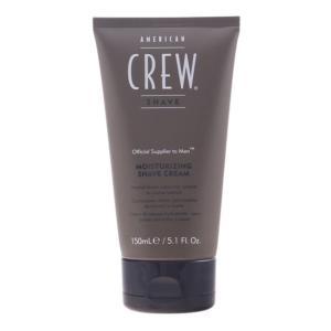 Crème de Rasage Moisturizing American Crew 150ml