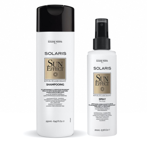 Pack Duo Solaris Sun Effect