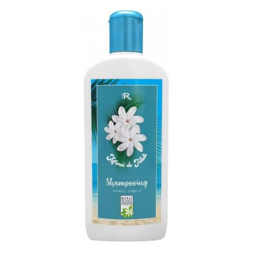 Shampooing Monoï de Tahiti Solaire Generik 250ml