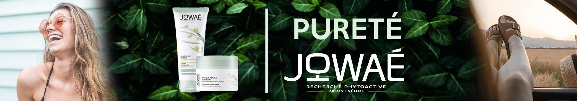 Jowaé Pureté