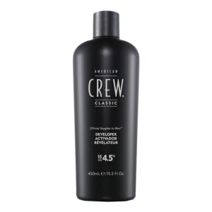 Precision Blend Developer American Crew 450ml