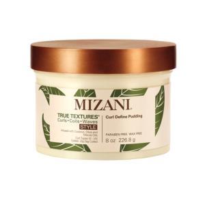 Crème Définisseur de Boucles True Textures 226g - Mizani
