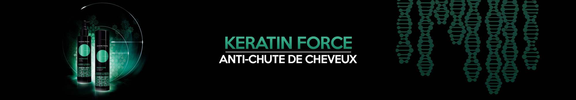 Keratin Force Eugène Perma