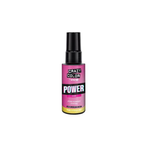 Crazy Color Pigment Coloration Pink 50ml