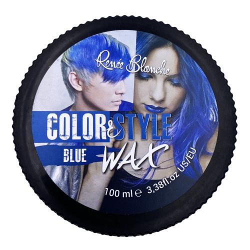 Renée Blanche Wax Blue 100ml