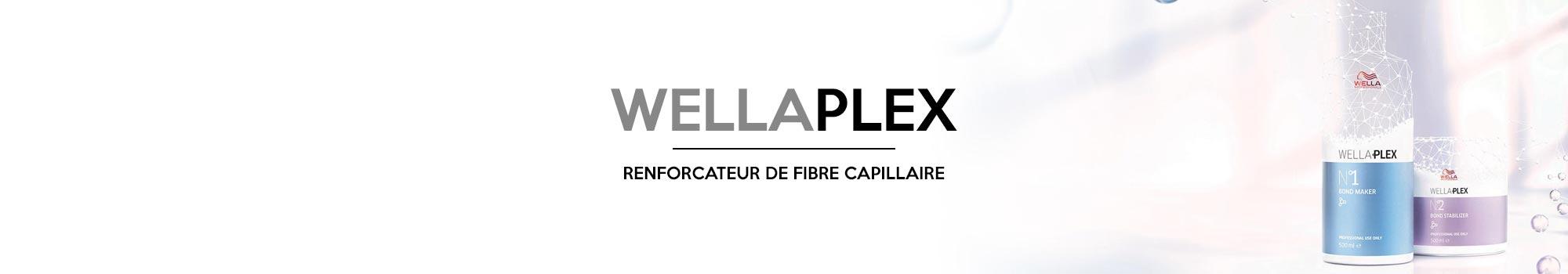 WellaPlex Wella Pofessionals