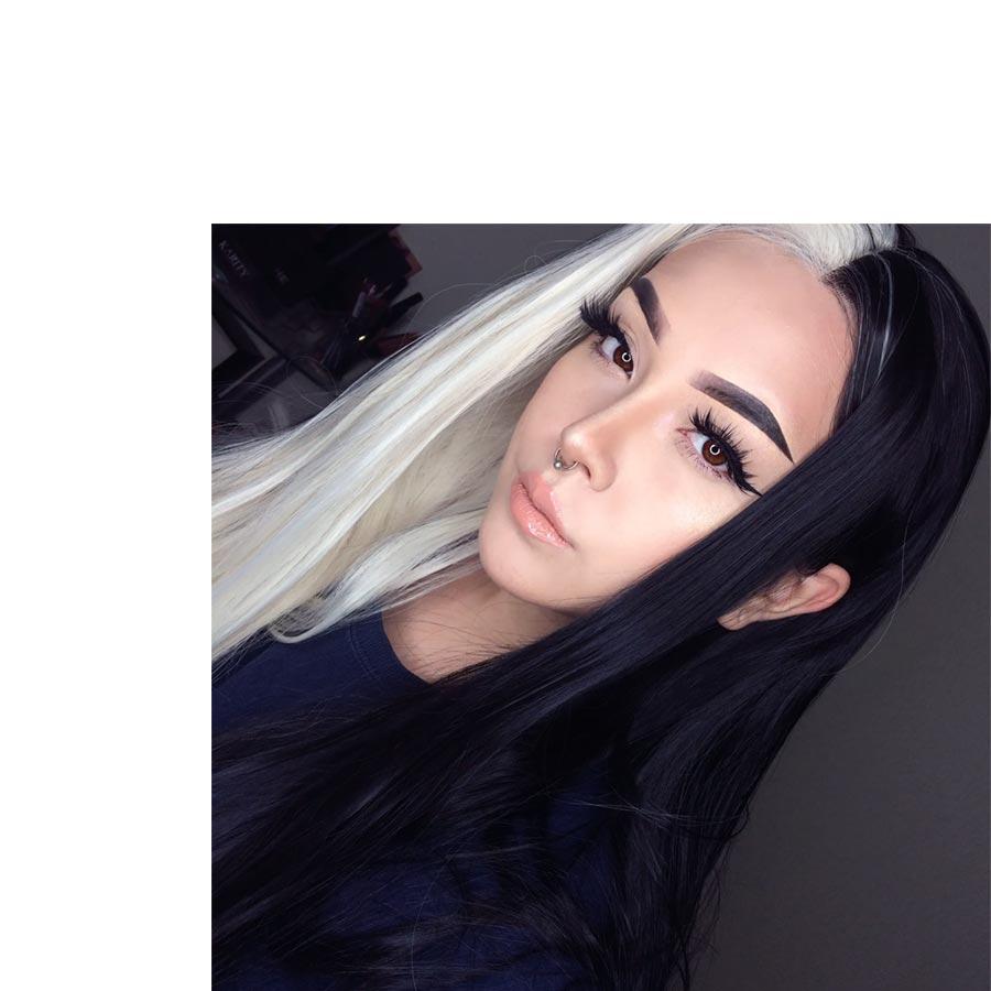 Le Split Hair, qu'est-ce que c'est ? [Blog]