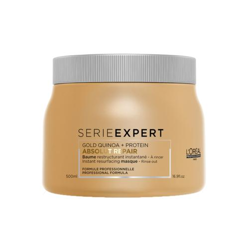Masque Absolut Repair Gold Quinoa 500ml