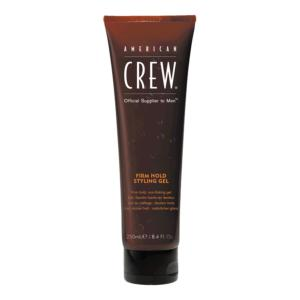 Firm Hold Gel Tube American Crew 250ml