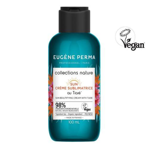 Crème Sublimatrice Sun Collections Nature Eugène Perma 100ml