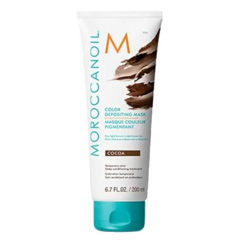 Masque Couleur Pigmentant Cocoa Moroccanoil 200ml