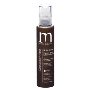 Soin Repigmentant Marron Glace 200ml - Mulato