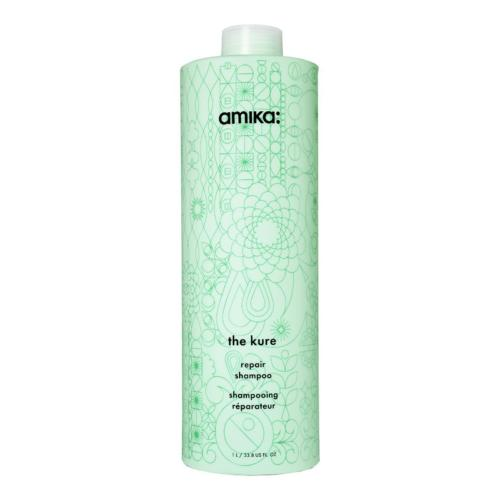 Shampooing The Kure Repair amika 1000ml
