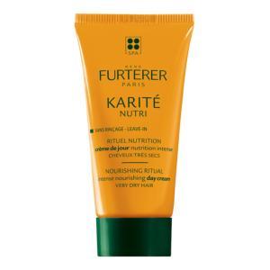 Crème de Jour Karité Nutri René Furterer 30ml