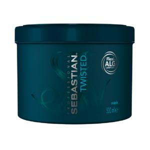Masque Curl Twisted Sebastian 500ml