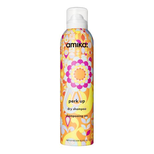 Shampooing Sec Perk-Up Signature amika 232ml