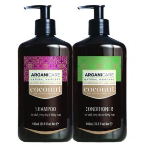 Duo Coconut - Arganicare