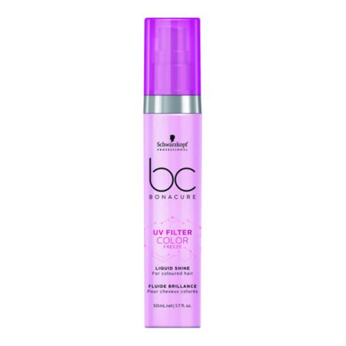 Fluide Brillance UV Color Freeze Schwarzkopf 50 ml