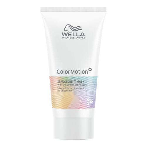 Masque ColorMotion Wella 30ml