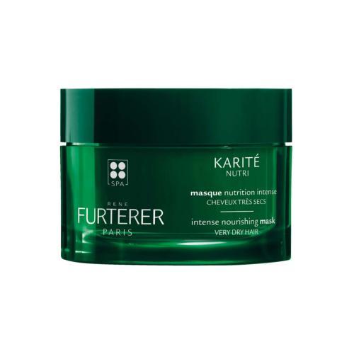 Masque Karité Nutri René Furterer 200ml