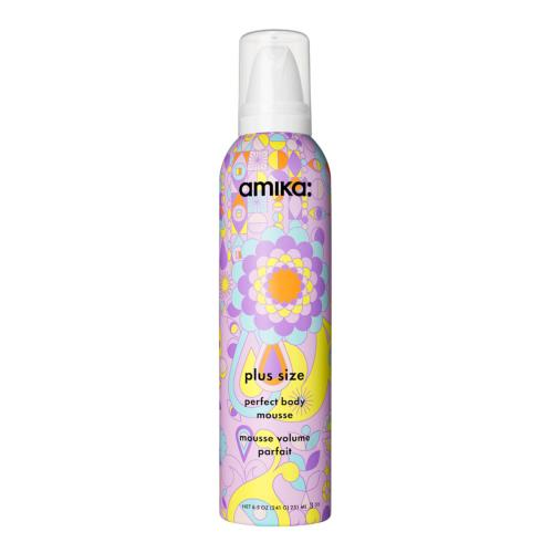 Mousse Plus Size Volume amika 251ml
