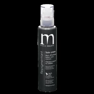 Soin Repigmentant Noir 200ml - Mulato