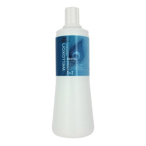 Oxydant Crème Pastel Welloxon Perfect Wella 1000ml