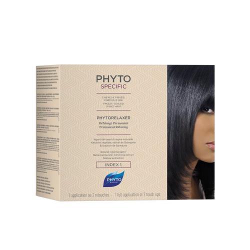Défrisage Permanent Index 1 PhytoSpecific