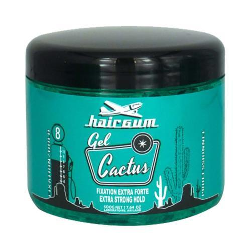 Gel Cactus Fixation Extra Forte Hairgum 500 g