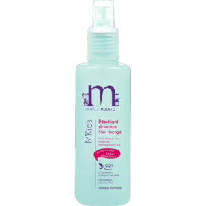 Mkids Spray Demelant 125ml - Mulato