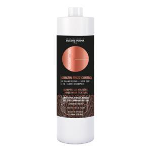 Shampooing Keratin Frizz Control Essentiel Eugène Perma 1000ml