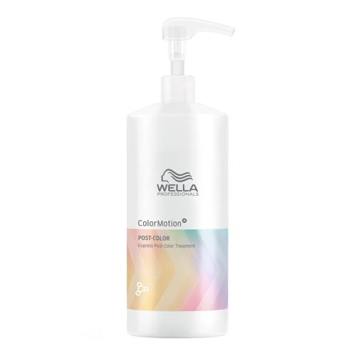 Traitement Post Coloration ColorMotion Wella 500ml