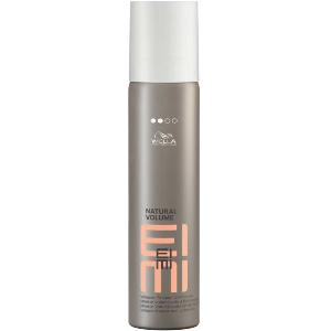Natural Volume Eimi Wella 300ml