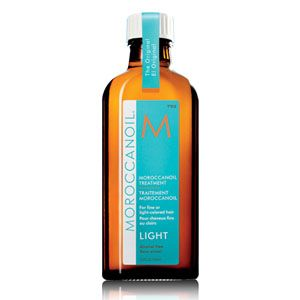 Huile Moroccanoil Light 100ml