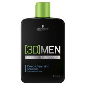 Shamp Purifiant 3DMEN