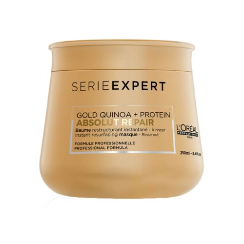 Masque Absolut Repair Gold Quinoa 250ml