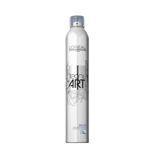 Air Fix Tecni Art L'Oréal Professionnel 400ml