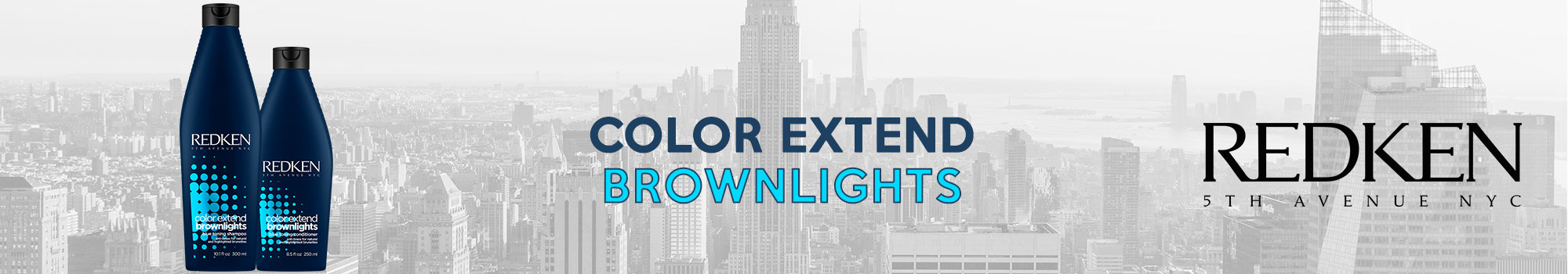 Color Extend Brownlights Redken