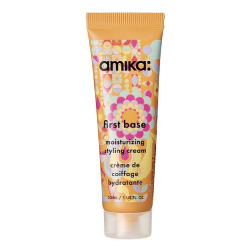 Crème De Coiffage Hydratante Amika 30ml