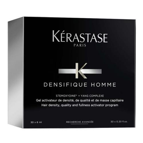 Densifique Homme Kérastase - 30 x 6ml ampoules