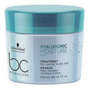 Masque Hyaluronic Moisture Kick Schwarzkopf 200ml