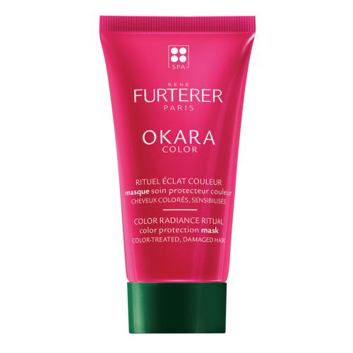 Masque Okara Color René Furterer 30ml