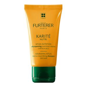 Shampooing Karité Nutri René Furterer 50ml