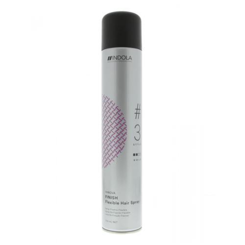 Spray Fixation Flexible Indola 500ml