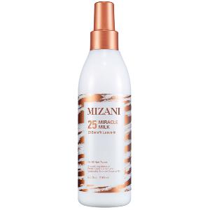 25 Miracle Milk Mizani 250ml