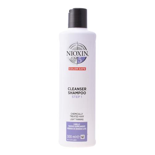Shampooing Traitant N°5 Nioxin 300ml