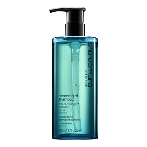 Shampooing Astringent Clarifiant Cleansing Oil 400ml