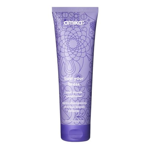 Conditioner Bust Your Brass Cool Blond amika 250ml