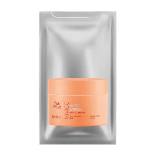 Masque Nutri-Enrich Invigo Wella15ml