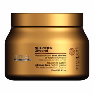 Masque Nutrifier 500ml